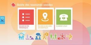 Guide des ressources sociales : un outil pour faciliter l'ac...