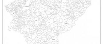 Communes du Doubs