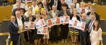 Mariannes du civisme : les petites communes se distinguent !