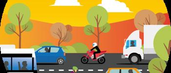 Le Comité des usagers des routes départementales du Doubs