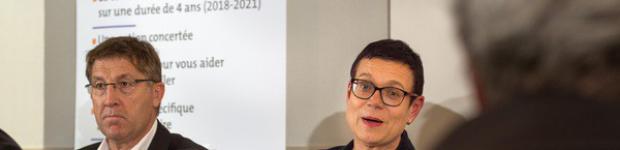 Deux millions d'euros pour les Portes du Haut-Doubs
