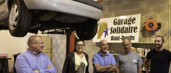 Pontarlier : la solidarité en action