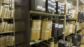 Les Archives : de l'aide pour les communes