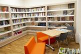 Mairie et bibliothèque flambant neuves à Bulle