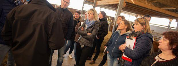 Agrilocal25 : rencontre cuisiniers de collèges – producteurs...