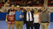 Handball, play-offs, ESBF, malgré la défaite l'Europe reste accessible