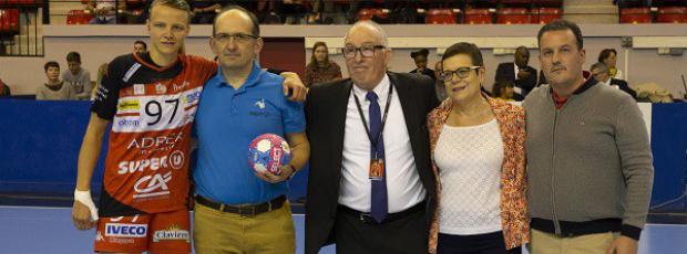 Handball, play-offs, ESBF, malgré la défaite l'Europe reste ...