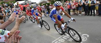 Le Tour de France est C@p d'être Doubs