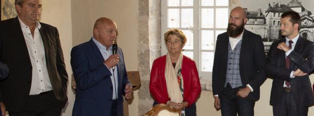 Tourisme : le Haut-Doubs et le Grand Pontarlier ensemble !