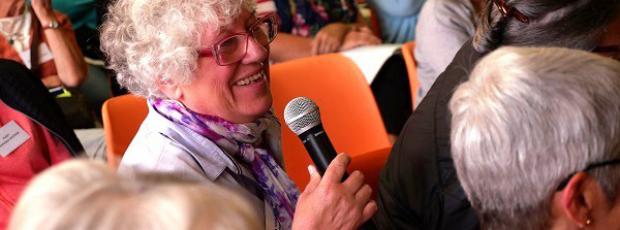 Journée départementale de la lecture publique : la co-constr...