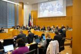 Retour sur l'assemblée départementale du 21 octobre