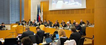 Budget 2020 : Assemblée départementale