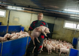 Le Département du Doubs soutient son agriculture