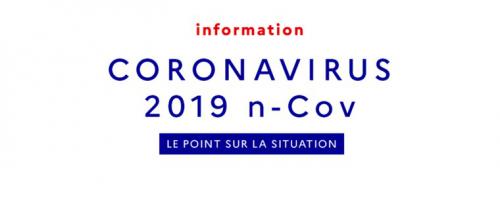 Coronavirus : Attestation de déplacement dérogatoire