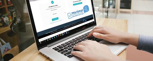 « Madémat » : Le numérique au service des habitants
