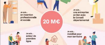 """Le numéro estival de """"Vu du Doubs"""" également en ligne"""