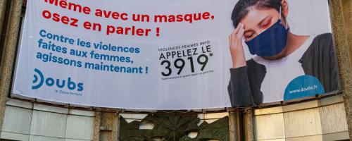 Journée internationale pour l'élimination de la violence à l...