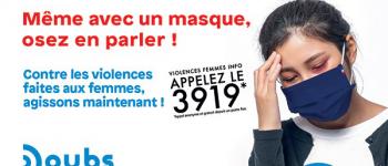 Dans le Haut-Doubs, un dispositif pour aider les victimes de...
