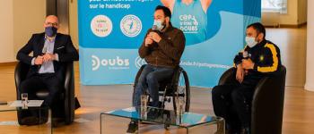 Forum Partageons nos sports, pour l'inclusion par le sport d...