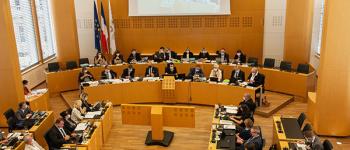Assemblée départementale du lundi 25 octobre 2021