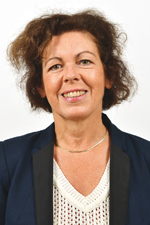 Marie-Laure Dalphin